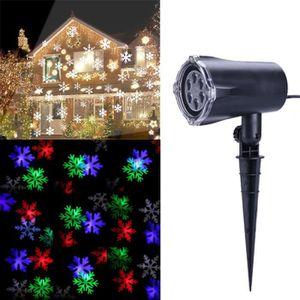 Projecteur laser achat vente projecteur laser pas cher cdiscount for Projecteur etoile exterieur