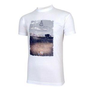 T-SHIRT T-shirt affiche Rallye Dakar 2015 L Autre/Other