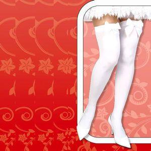Collant blanc - Achat   Vente jeux et jouets pas chers 6aaad34ae5b