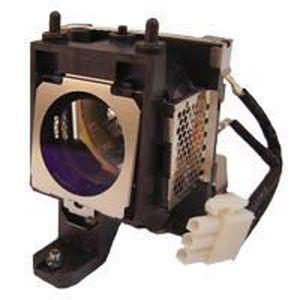 Lampe vidéoprojecteur Lampe compatible 5J.J1S01.001 pour vidéoproject…