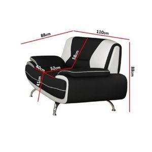 fauteuil chloe design achat vente fauteuil chloe design pas cher cdiscount. Black Bedroom Furniture Sets. Home Design Ideas