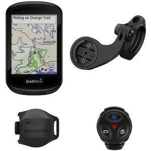 GPS PEDESTRE RANDONNEE  Garmin Compteur GPS EDGE 830 PACK VTT