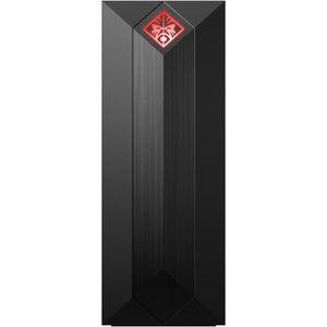 UNITÉ CENTRALE + ÉCRAN HP OMEN 875-0030ng, 3,2 GHz, AMD Ryzen 7, 2700, 16