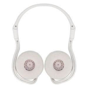 CASQUE - ÉCOUTEURS Casque Audio Sport Bluetooth Arceau Pliable Bouton