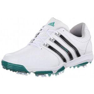 newest 2f902 c08d3 CHAUSSURES DE RUNNING ADIDAS Tour360 X Chaussures de golf PK2CE Taille-4