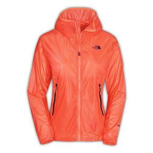 f13927f803 North Face Fuse For Eragon Coupe-vent Femme Radiant Orange Fuse FR : M  Taille Fabricant : M