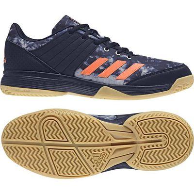 finest selection d3665 d076f ADIDAS Chaussures de volley et handball Ligra 5 - Mixte - Bleu