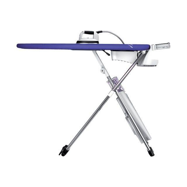 table a repasser soufflante et aspirante - achat / vente table a