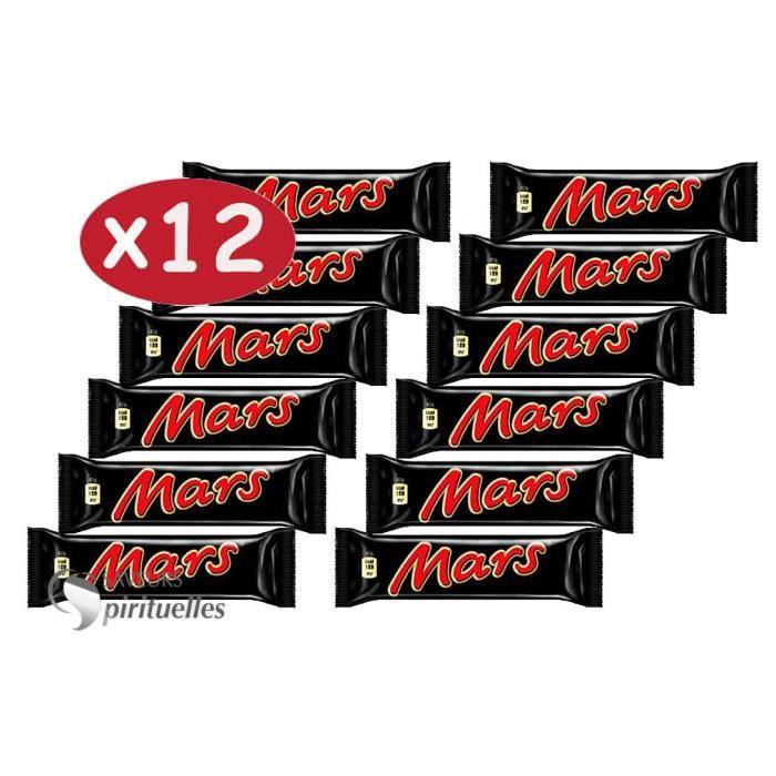 mars chocolat achat vente mars chocolat pas cher soldes d s le 10 janvier cdiscount. Black Bedroom Furniture Sets. Home Design Ideas