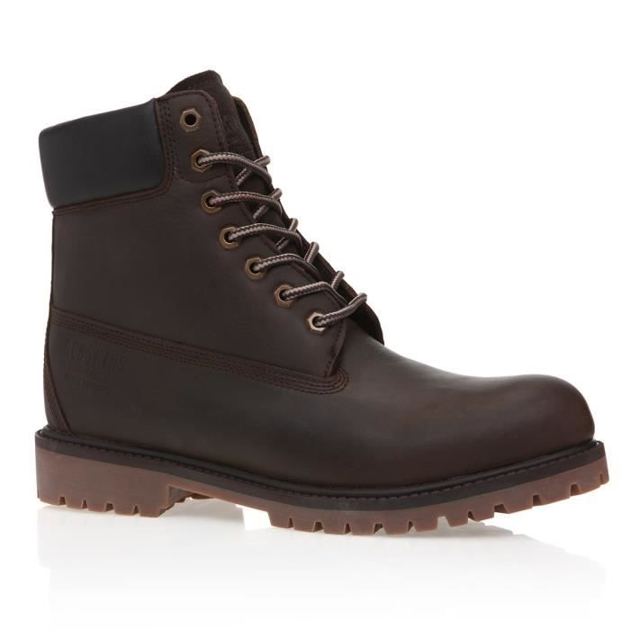 REDSKINS Bottines Xiloni Chaussures Homme