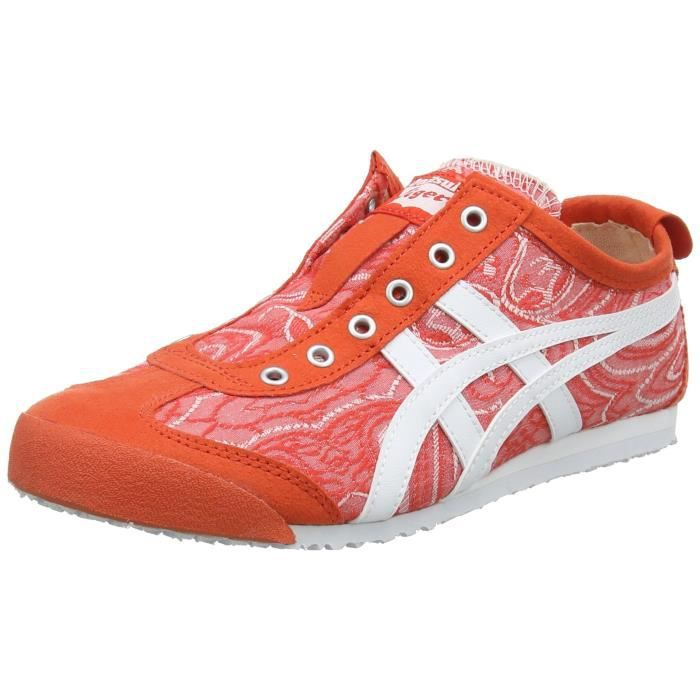 Mexico top 39 3e8udv Taille on Sneakers Low Asics Women's 66 Slip eodCrxB