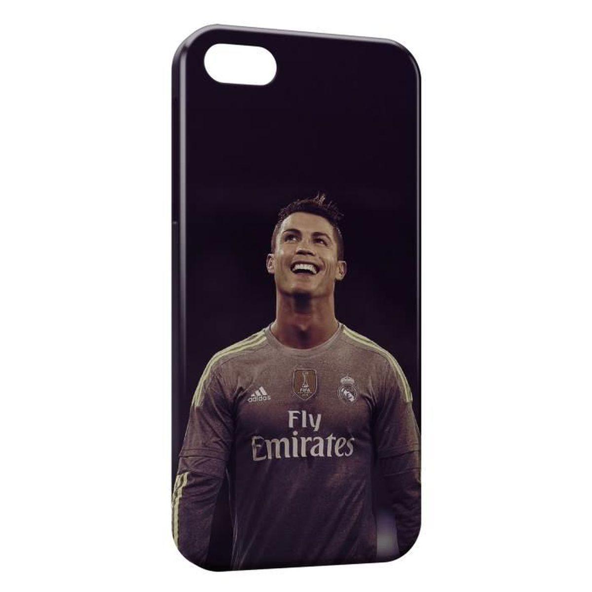 coque iphone 6 plus ronaldo