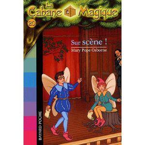 Livre 6-9 ANS La Cabane Magique Tome 20