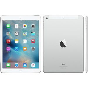 TABLETTE TACTILE Tablette Ipad Air 32 Gb Wifi - 4G - Silver - Grade