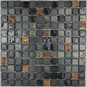 Mosaique Salle De Bain Achat Vente Pas Cher