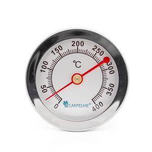 500 ° C Degrés Four Thermomètre étanche industrie Four Barbecue analogique robuste