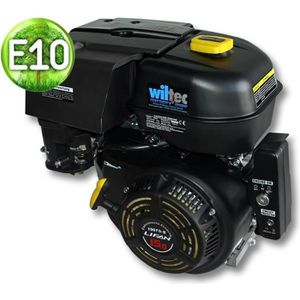 MOTEUR COMPLET LIFAN 190 Moteur essence 10.5kW (15CV) 25mm 420ccm