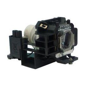 Lampe vidéoprojecteur Lampe compatible pour vidéoprojecteur NEC NP400