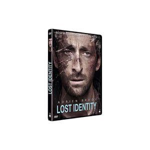 DVD FILM Lost Identity [DVD]