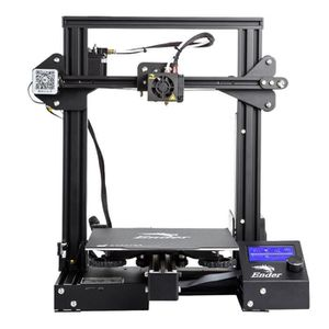 IMPRIMANTE 3D Creality3D Ender-3 Pro Imprimante 3D Imprimante DI