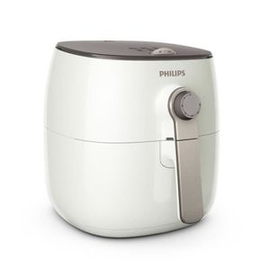 FRITEUSE ELECTRIQUE friteuses Philips HD9622 - 20 Viva Airfryer Poids