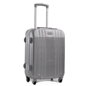 VALISE - BAGAGE Valise cabine 4 roues polycarbonate Snowball