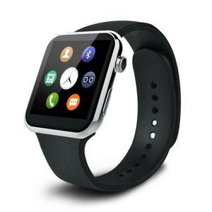 BRACELET D'ACTIVITÉ Smartwatch A9 Bluetooth montre Smart watch pour Ap