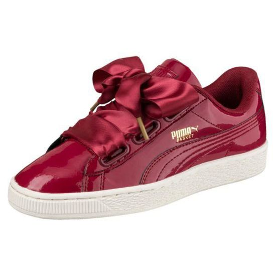 Taille Basket Achat Puma 37 Vente Heart 2009626836336 bf7ygvY6