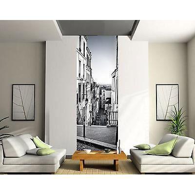 Papier Peint Deco Le Unique Paris Ref 2046 3 Dimensions
