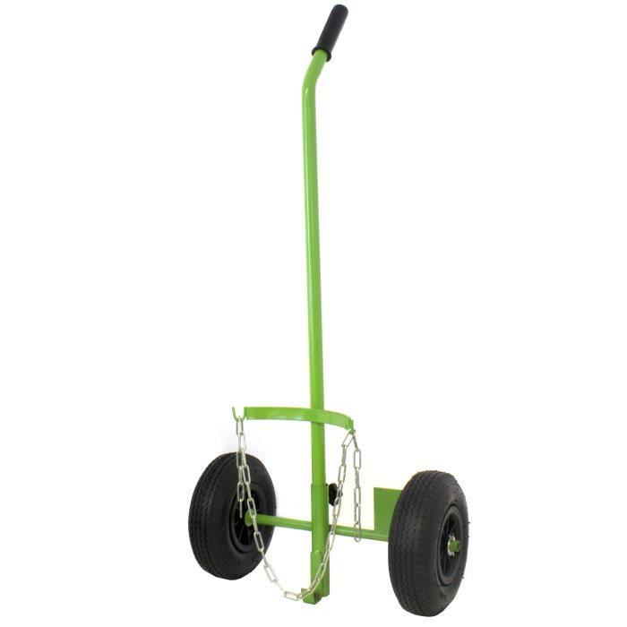 chariot de transport pour bouteille de gaz 13kg achat vente d sherbeur sarcloir soldes. Black Bedroom Furniture Sets. Home Design Ideas