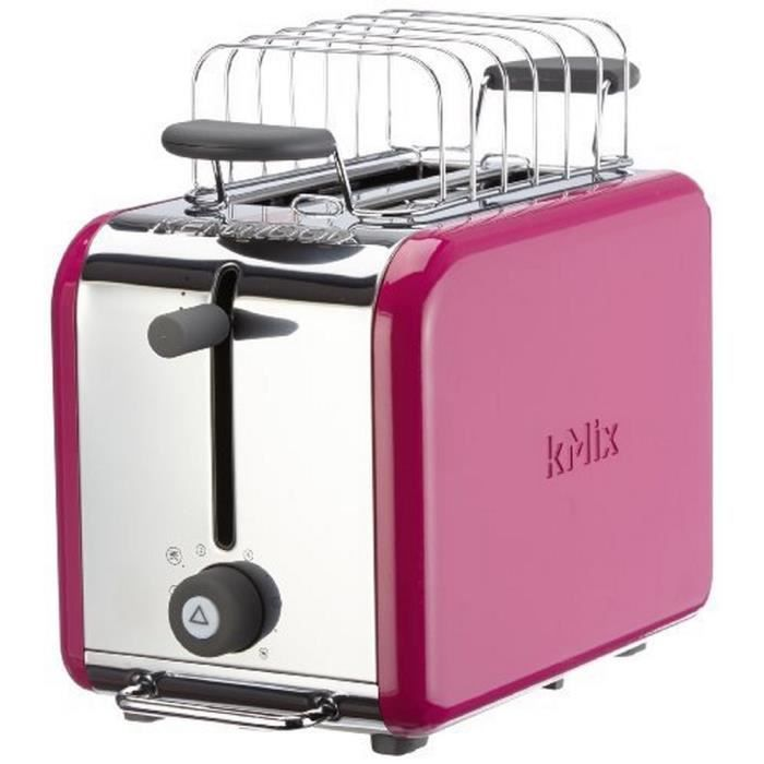 Grille-pain - Toaster Kenwood - Achat / Vente pas cher - Soldes ...