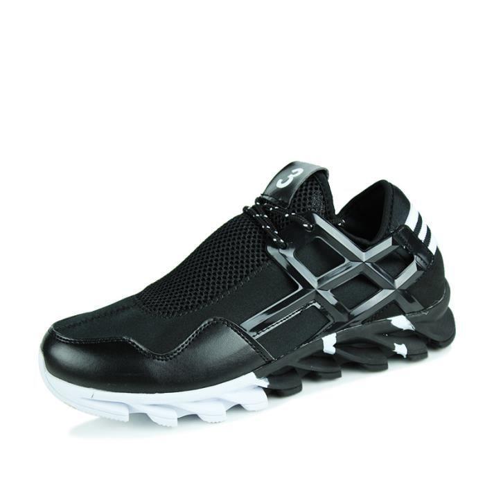 Baskets mode en solde Chaussures pour tous les saisons Chaussures originales de sport Multisports outdoor Chaussures de running