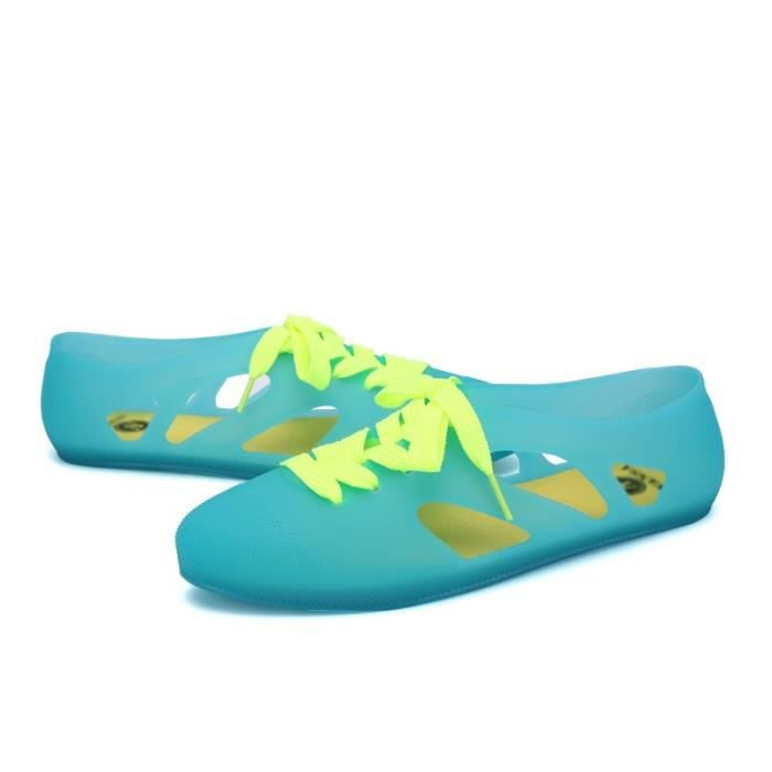 Sandales imperméable et respirant printemps nouvelle mode des femmes