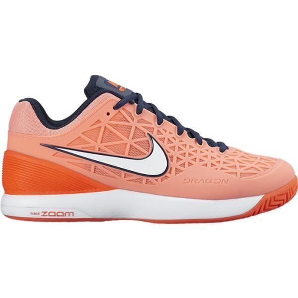 Chaussure Nike Zoom Cage 2 Femme Printemps 2016 Rose Rose - Achat ... fa23a5815316