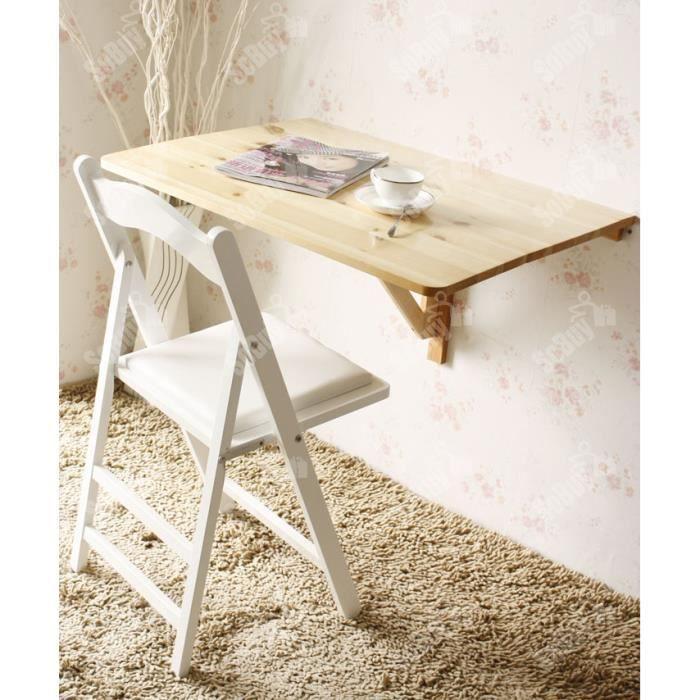 table murale pliable best fabriquer une table murale pliante fabriquer table murale pliante. Black Bedroom Furniture Sets. Home Design Ideas