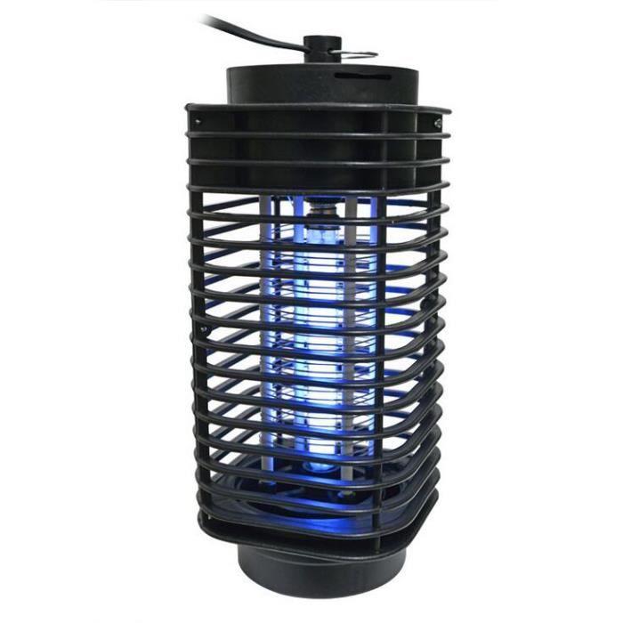 Lampe moustique - Achat   Vente pas cher 2ffe324c6c64