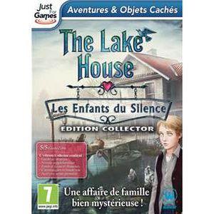 JEU PC The Lake House : Les Enfants du Silence, éditio…