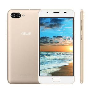 SMARTPHONE ASUS ZenFone 4 Max, 5.0 pouces, Smartphones 4G, Pe