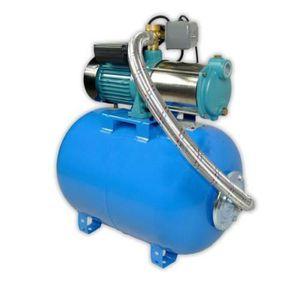POMPE ARROSAGE Pompe d'arrosage POMPE DE JARDIN pour puits 1800W