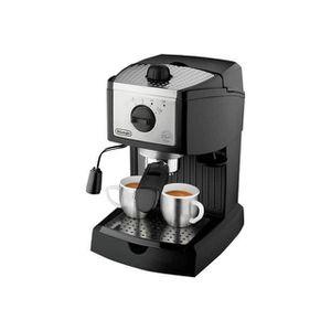MACHINE À CAFÉ Cafetière expresso DELONGHI EC156B