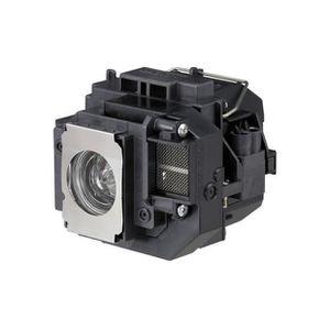 Lampe vidéoprojecteur Lampe compatible pour EPSON EB-X7 - ELPLP54 / V13H