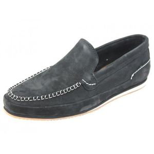 MOCASSIN NEW LOAFER M BLK - Chaussures Homme Timberland
