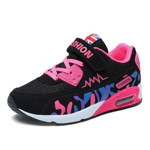 BASKET Baskets Chaussures enfants mode Chaussures air cou