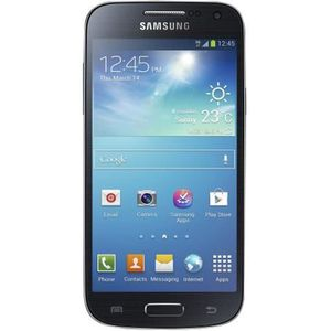 SMARTPHONE SAMSUNG I9195 GALAXY S4 MINI Noir