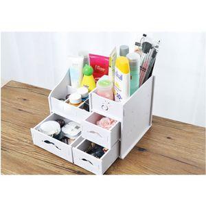 grand bureau avec rangement achat vente pas cher. Black Bedroom Furniture Sets. Home Design Ideas