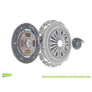 KIT D'EMBRAYAGE VALEO Kit d'embrayage 3P Classic 786033
