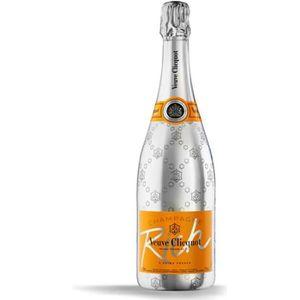CHAMPAGNE Champagne Veuve Clicquot Rich