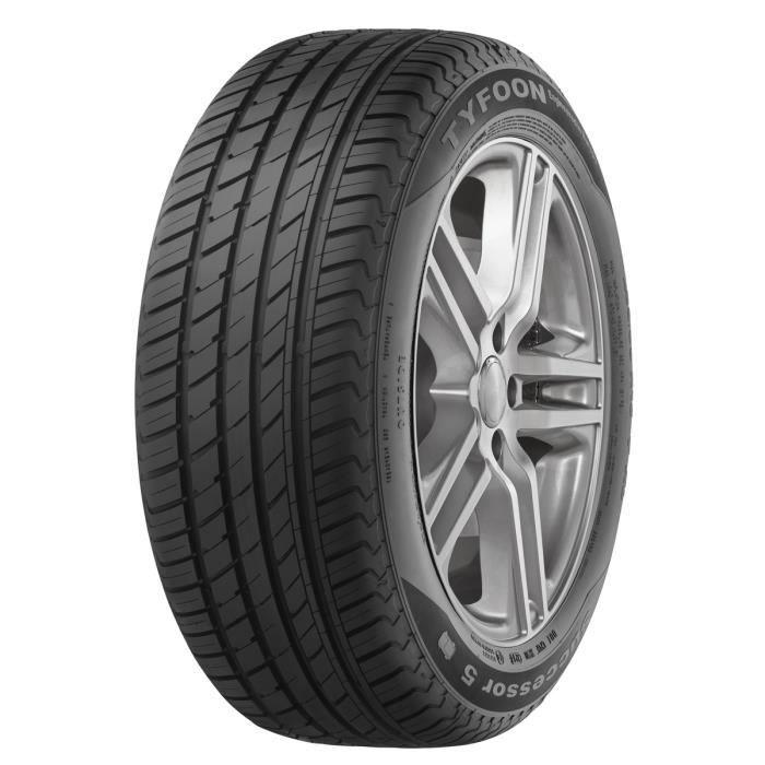 TYFOON Successor 5 XL 195/45 R16 84 V pneu été.PNEUS