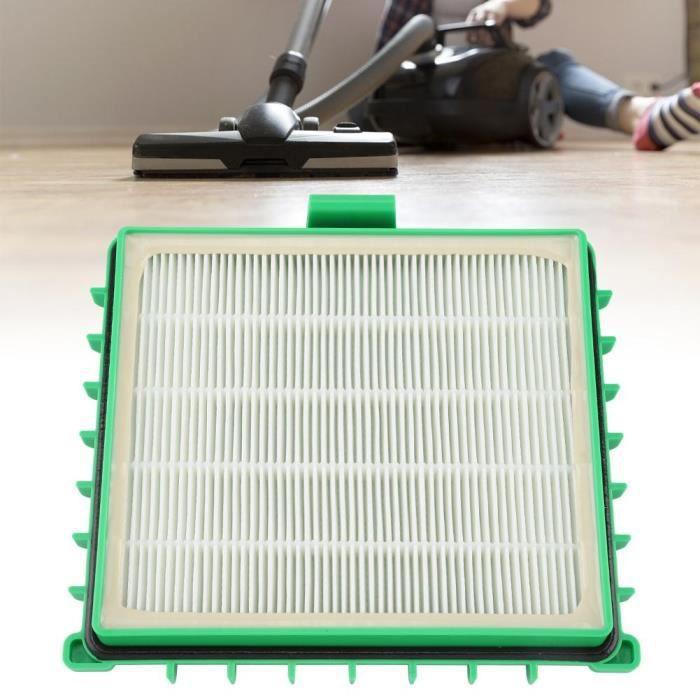 ASPIRATEUR TRAINEAU LIUX 1pc Filtre HEPA pour aspirateur pour Rowenta