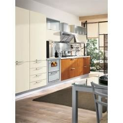 Cuisinière à bois ventilé encastrable CADEL-Min… - Achat / Vente ...